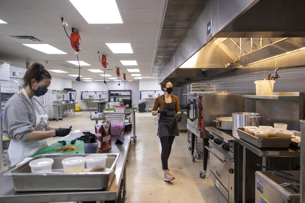 cloud kitchens australia